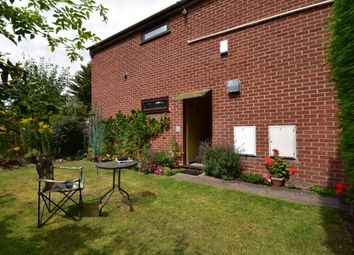 Thumbnail 1 bed flat for sale in Hamlin Court, Aylsham Road, Norwich