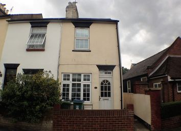 Thumbnail 3 bedroom cottage for sale in Langley Road, Watford