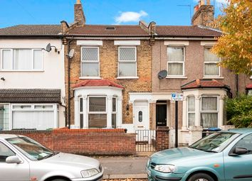 Thumbnail 3 bed terraced house for sale in Wakefield Street, Edmonton, London