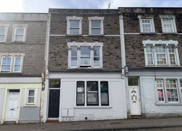 Thumbnail 2 bed maisonette to rent in Lower Ashley Road, St. Agnes, Bristol