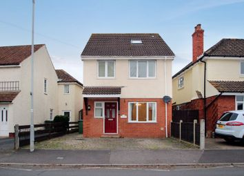 4 bed detached house for sale in Southleaze Orchard, Street BA16