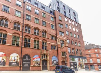 Thumbnail 1 bed flat for sale in Lightwell, Cornwall Street, Birmingham