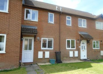 Thumbnail 2 bed terraced house to rent in Beaufoy Close, Shaftesbury