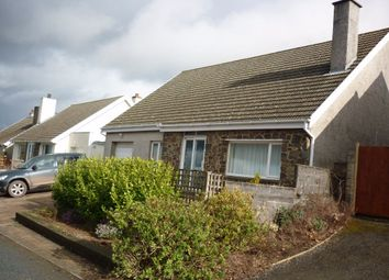 Thumbnail 4 bed detached bungalow to rent in Hill Mountain, Haverfordwest, Pembrokeshire