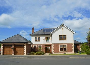 Thumbnail 5 bed property for sale in Ballochmyle Way, Mauchline