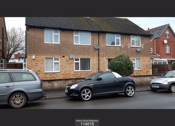 2 bed maisonette to rent in Clarendon Street, Earlsdon, Coventry CV5