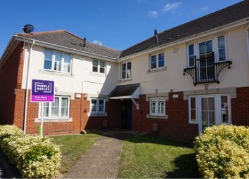 Thumbnail 2 bed flat for sale in Wells Close, Portsmouth