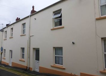 Thumbnail 1 bed property to rent in Little Water Street, Carmarthen, Carmarthenshire