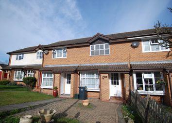 Thumbnail 2 bed semi-detached house to rent in Fairview Close, Tonbridge