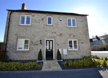 Thumbnail 3 bed property for sale in Hallcroft, New Road, Middleton, Matlock