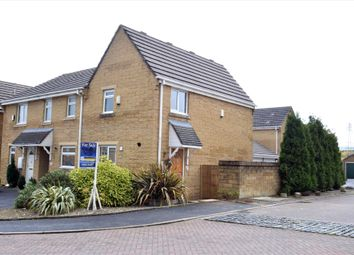 Thumbnail 2 bed semi-detached house for sale in Printers Fold, Padiham, Burnley