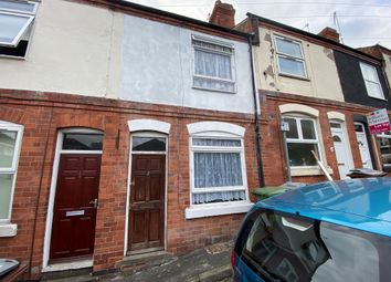 Thumbnail 2 bed terraced house for sale in St. Pauls Terrace, Nottingham
