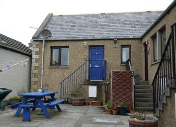 Thumbnail 1 bed flat to rent in Granary Lane, Burghead, Elgin