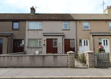 Thumbnail 3 bed terraced house for sale in St Paul Street, Buckie
