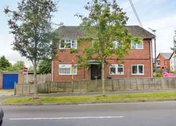 Thumbnail 2 bedroom property for sale in Millway Road, Andover