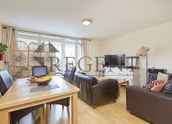 Thumbnail 2 bed flat to rent in St Rule Street, London