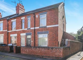 4 bed end terrace house for sale in Northumberland Road, Spon End, Coventry, West Midlands CV1