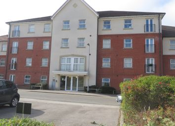 Thumbnail 2 bed flat for sale in Olsen Rise, Lincoln