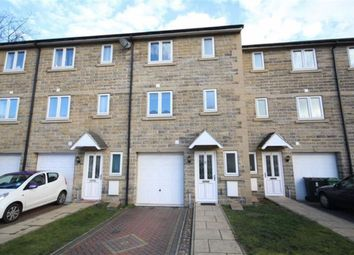 Thumbnail 4 bedroom property to rent in Townends Court, Batley