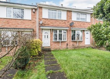 2 bed terraced house for sale in Lawns Mount, New Farnley, Leeds LS12