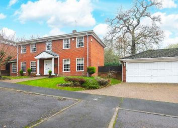 4 bed detached house for sale in Audleigh Place, Chigwell, Essex IG7