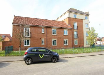 Thumbnail 2 bedroom flat to rent in George Stephenson Drive, Darlington
