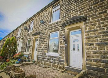Thumbnail 2 bed terraced house for sale in Prospect Hill, Rawtenstall, Lancashire
