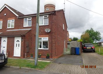Thumbnail 3 bed semi-detached house to rent in Mill Lane, Morton
