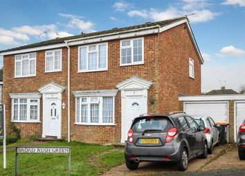 Thumbnail 3 bed end terrace house for sale in Broad Rush Green, Leighton Buzzard