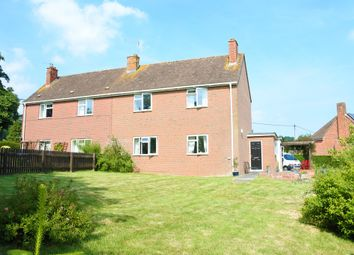 Thumbnail 3 bed detached house for sale in Pill Meadow, Kington Magna, Gillingham