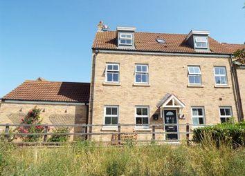 5 bed semi-detached house for sale in Langlands Road, Bedford, Bedfordshire MK41