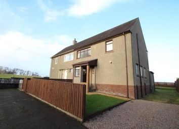 Thumbnail 3 bedroom semi-detached house for sale in Crookedshields Road, Nerston, East Kilbride
