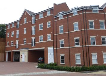 Thumbnail 2 bed property to rent in Meridian Rise, Ipswich