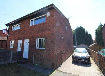 Thumbnail 2 bed semi-detached house for sale in Larkhill Road, Cheadle Hulme, Cheshire, .