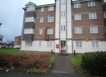 Thumbnail 1 bed flat to rent in Scotland Green Road, Ponders End, Enfield