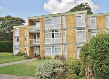 Thumbnail 3 bed flat to rent in Laleham Court, Chobham Road, Horsell, Woking