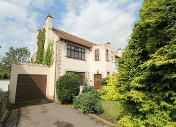 Thumbnail 3 bed semi-detached house for sale in Bromley Heath Road, Downend, Bristol