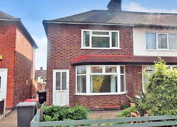 Thumbnail 2 bed semi-detached house to rent in Barrydale Avenue, Beeston, Nottingham