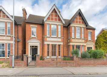 Thumbnail 5 bed detached house for sale in Castle Road, Bedford