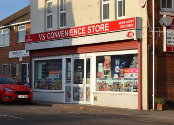 Thumbnail Retail premises to let in Wood Street, Earl Shilton, Leicester