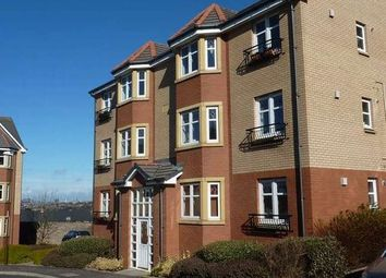 Thumbnail 2 bed flat to rent in Craigend Park, Liberton, Edinburgh