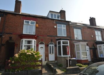 3 bed property to rent in South View Road, Sheffield S7