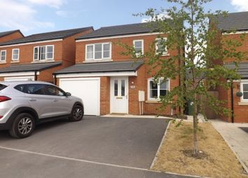 Thumbnail 3 bed detached house to rent in Peninsula Drive, Newton-Le-Willows