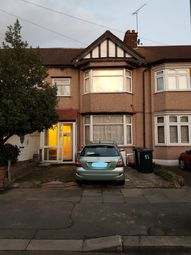 Thumbnail 5 bed terraced house for sale in Shrere Road, Gants Hill