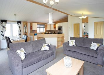 2 bed mobile/park home for sale in Riverview Residential Homes, Forres, Moray IV36