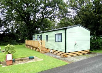 2 bed lodge for sale in Carnaby Oakdale, Ingmire Caravan Park, Marthwaite, Sedbergh LA10