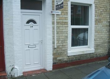 Thumbnail 1 bedroom flat to rent in Bowsden Terrace, Gosforth