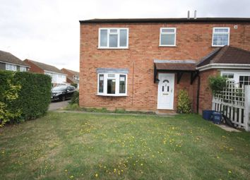 Thumbnail 3 bed semi-detached house to rent in Rockall, Southend-On-Sea