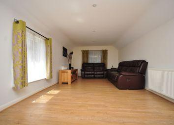 Thumbnail 2 bed flat to rent in High Street, Staplehurst, Tonbridge