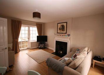 Thumbnail 2 bed flat to rent in Station Place, Letchworth Garden City